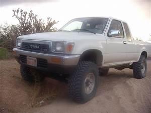 1990 Toyota Pickup 1uz Swap With R150f Tranny