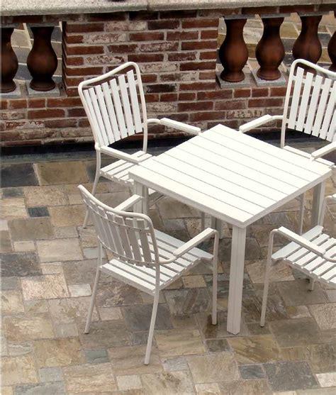 offerte tavoli da giardino tavoli da giardino offerte