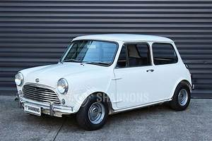 Mini Cooper Mk2 Ersatzteile : sold morris mini cooper s mk2 saloon auctions lot 18 ~ Jslefanu.com Haus und Dekorationen