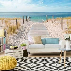 Fototapete Für Wohnzimmer : vlies fototapete strand meer tapete tapeten schlafzimmer wandbild xxl foa0007 ebay ~ Sanjose-hotels-ca.com Haus und Dekorationen