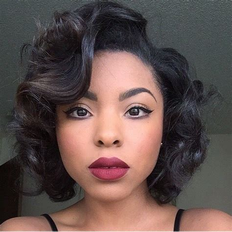 old fashioned african american hairstyles in 2019