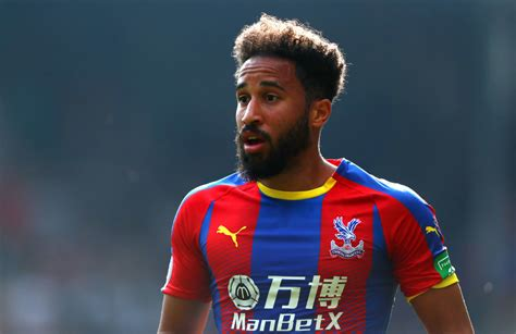 Former Newcastle ace Andros Townsend won't feature for ...