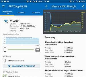Rolladensteuerung Wlan App : measure your wifi throughput with fritz app wlan ghacks tech news ~ Orissabook.com Haus und Dekorationen