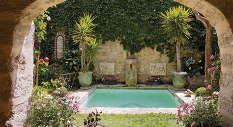 Dans Le Jardin by Un Petit Bassin Dans Le Jardin Comme C Est Beau Mon