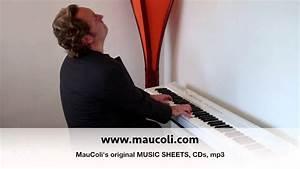 Right Here Waiting (Richard Marx) - Original Piano ...
