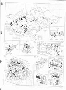 Citroen Bx 16v Wiring Diagram