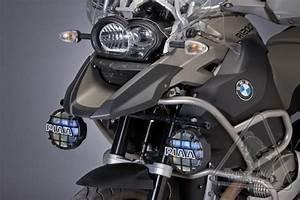 Auxiliary Headlight Mounting Bar For Bmw R1200gs  U0026 39 05