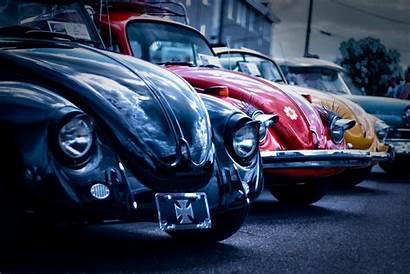 Vw Beetle Volkswagen Wallpapers Backgrounds Wallpapersafari Classic