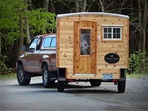 Wohnwagen Anbau Aus Holz : die 9 sch nsten aus und aufbauten aus holz ~ Markanthonyermac.com Haus und Dekorationen