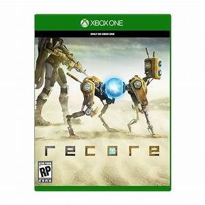Box Art Revealed For Keiji Inafune U0026 39 S Xbox One Exclusive