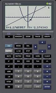 TI 85 CALCULATOR APP FOR WINDOWS - Texas Instruments TI