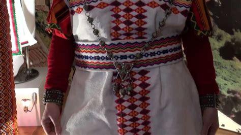 festival national de l habit traditionnel alg 233 rien la robe kabyle