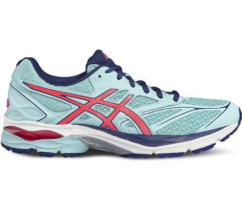 Nikman Sports Asics Gel asics gel pulse 8 aqua s running shoes green