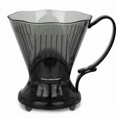 Coffee Clever Dripper Senses Five