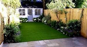 Small, Garden, Design, Ideas, Cool, Outdoor, Living
