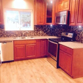 APEX Kitchen Cabinet and Granite Countertop   38 Photos