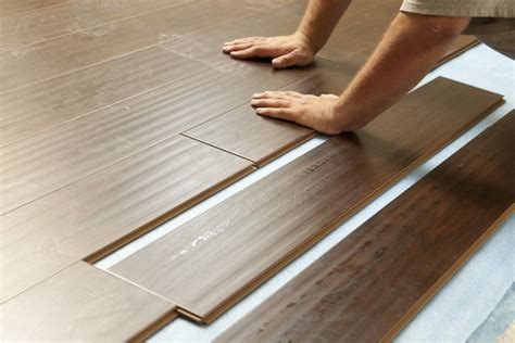 wood floor vs laminate laminate flooring vs hardwood flooring ritter lumber