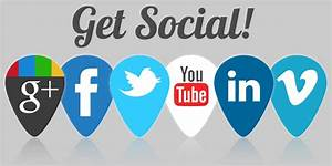 Get Social with The DSA! - The Decorating and Staging Academy