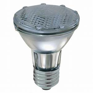 Philips 50 watt halogen t4 120 volt mini can halogen for T lamp light bulbs