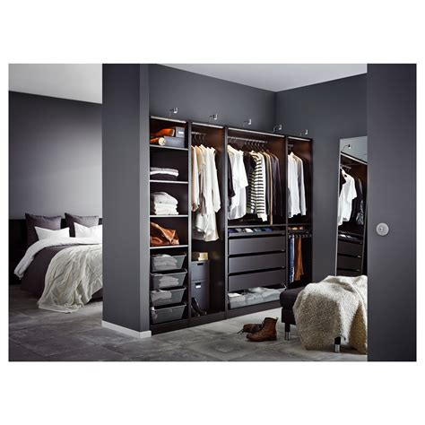 Pax Wardrobe by Closet Ikea Pax Wardrobe To Organize Your Clothes And