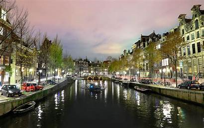 Amsterdam Computer Desktop Backgrounds Background Wallpapers Wall