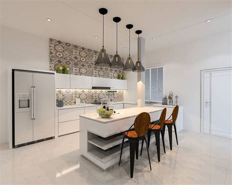 popular kitchen cabinet designs  malaysia recommendmy living