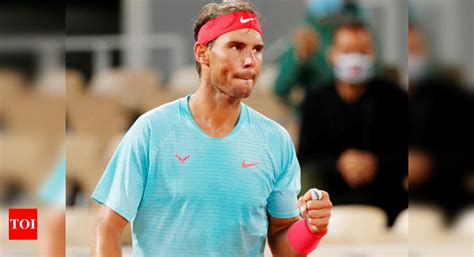 Ruthless Nadal charges into French Open last 16 | Tennis ...