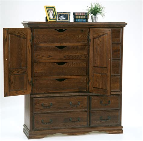Bedroom Furniture  Masterpiece Chest  American Made