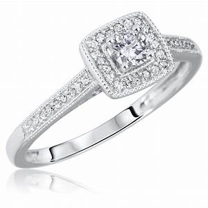 gorgeous engagement rings under 500 With wedding rings for under 500
