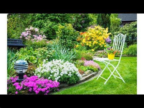 Garten Blumen Gestaltung by Blumen Garten Dekoration 24 Sch 246 Ne Ideen 2017 Flower