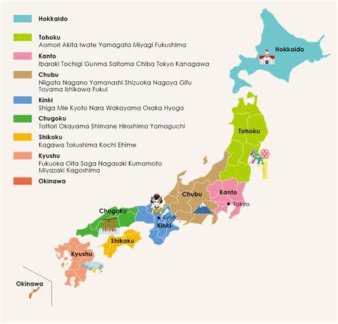 map  japan japan travel expert japan explorer