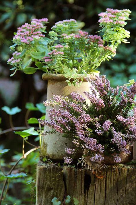 Schöner Garten Im Herbst by Unser Garten Im Herbst Tisch Decken