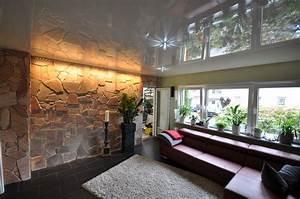 Steinwand Wohnzimmer Ideen : einfache wohnideen wohnzimmer steinwand siam frisuren kleider dekoration ~ Sanjose-hotels-ca.com Haus und Dekorationen