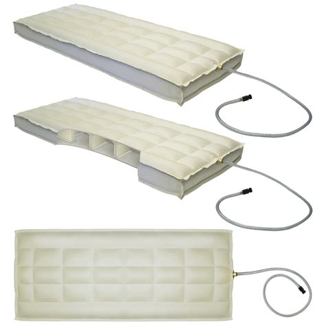 adjustable air mattress air bed replacement chambers premiumadjustablebeds