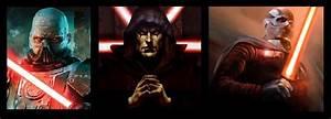Battle of the Baldies: Darth Bane vs Darth Malak vs Darth ...