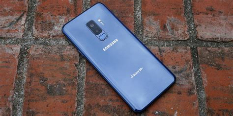 review the samsung galaxy s9 is the best android phone