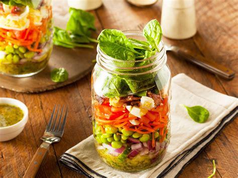 rezepte im glas salat im glas so schichten sie richtig lecker