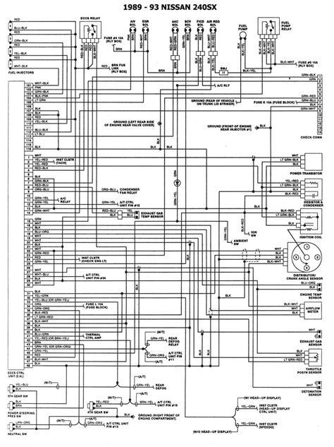 nissan  diagramas esquemas ubicacion de componentes mecanica automotriz