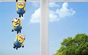 New Despicable Me 2 Minions Wallpaper & Fan Art Collection ...