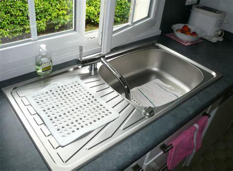robinet douchette cuisine grohe sanitaire électricité cuisines bougé alain