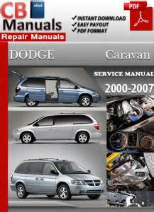 free online auto service manuals 2007 dodge caravan electronic throttle control dodge caravan 2000 2007 service repair manual ebooks automotive