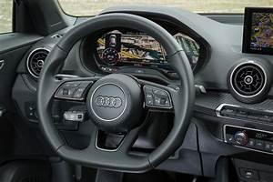 Audi Q2 Interieur : la nouvelle audi q2 c t hi tech wearemobians wearemobians ~ Medecine-chirurgie-esthetiques.com Avis de Voitures