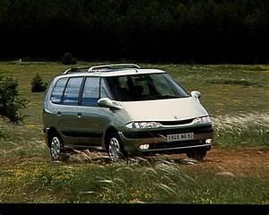 Renault Espace 3 2 2 Dt : la galaxie automobile renault espace iii 2 2 dt ~ Gottalentnigeria.com Avis de Voitures