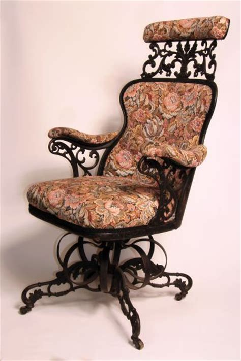 Who Invented The Swivel Chair by Antique American Centripetal Chair At 1stdibs