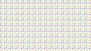 20+ Cool Polka Dot Wallpapers