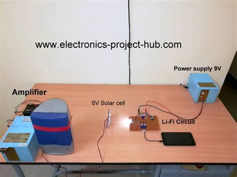 Simple Circuit Using Transistor Diy Electronics