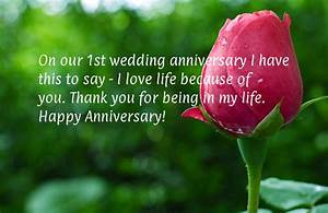 wedding anniversary wishes for my husband With wedding anniversary message to husband