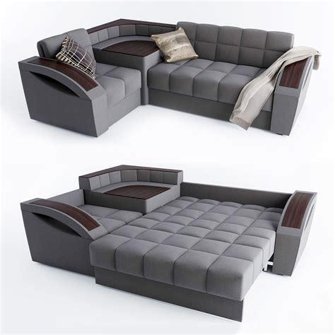 Corner Bed Settee by Montreal Sofa Simmons Montreal Grey Convertible Sofa Si Ca