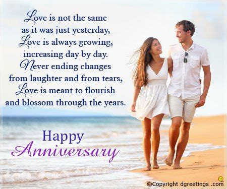 happy wedding anniversary wishes  son  daughter  law images happy birthday anniversary