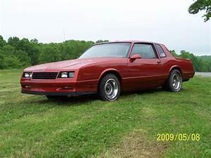 Imdanielle2 1986 Chevrolet Monte Carlo Specs  Photos